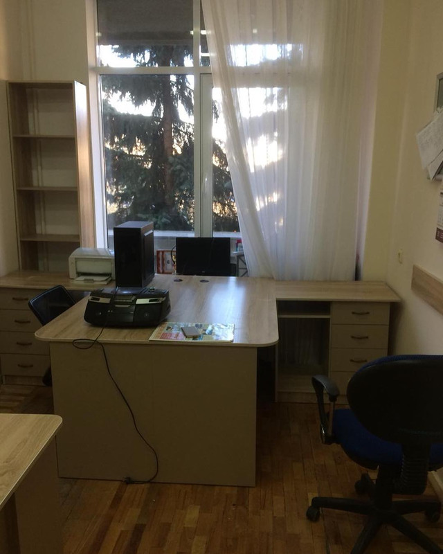 Офисная мебель-Офисная мебель «Модель 18»-фото3