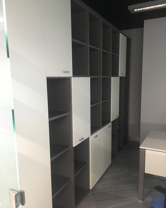 Офисная мебель-Офисная мебель «Модель 14»-фото1