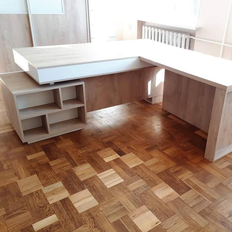 Офисная мебель-Офисная мебель «Модель 57»-фото5