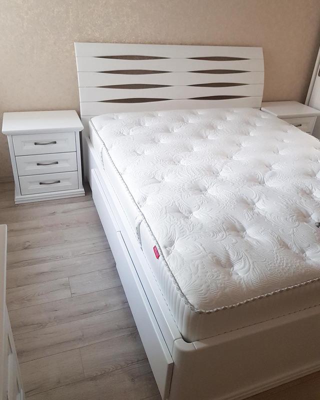 Мебель для спальни-Спальня «Модель 4»-фото2