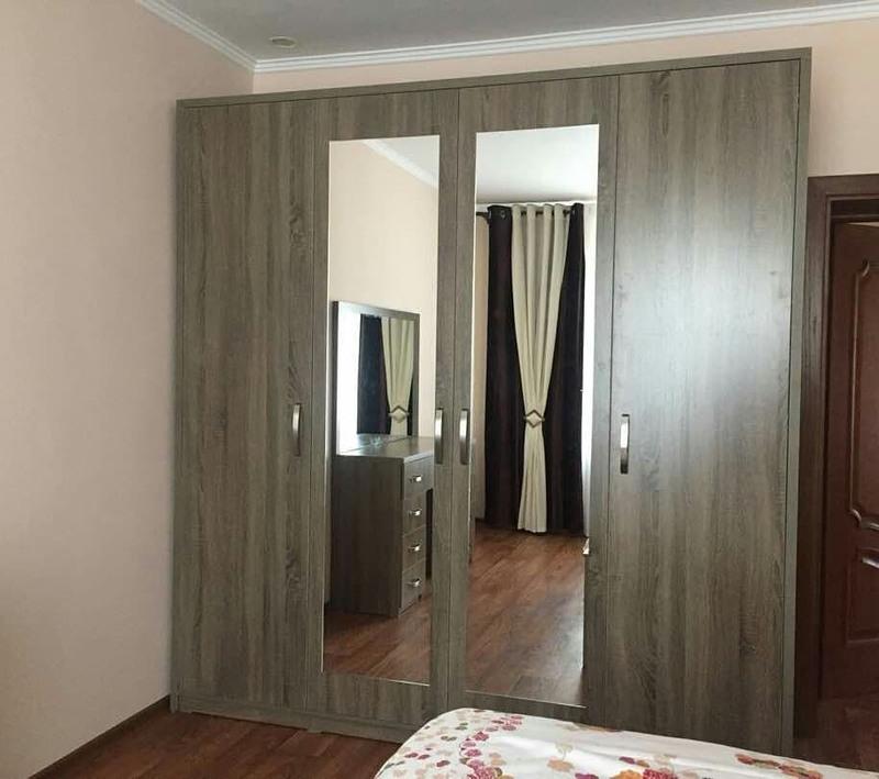 Мебель для спальни-Спальня «Модель 93»-фото2