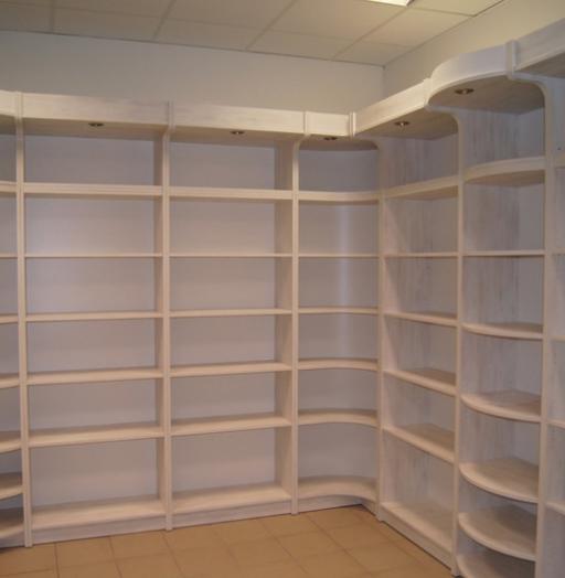 Торговая мебель-Мебель для магазина «Модель 5»-фото3