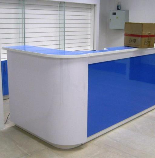 -Мебель для магазина «Модель 76»-фото3