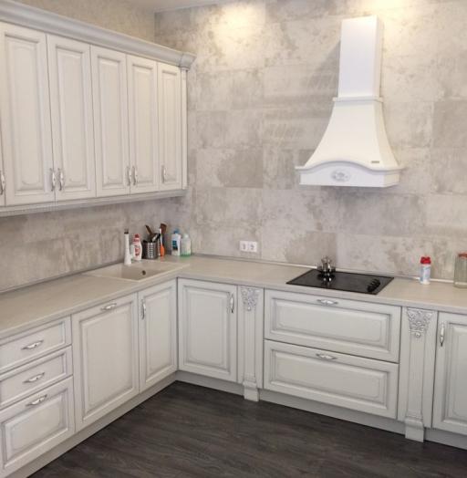 -Кухня из массива «Модель 109»-фото10
