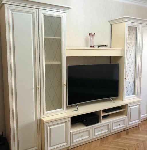 Гостиные-Стенка в гостиную «Модель 5»-фото7