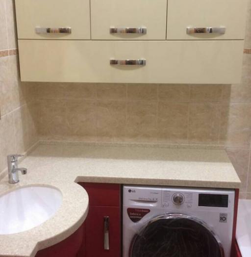 -Мебель для ванной «Модель 19»-фото19
