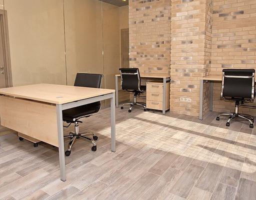 -Офисная мебель «Модель 2»-фото2