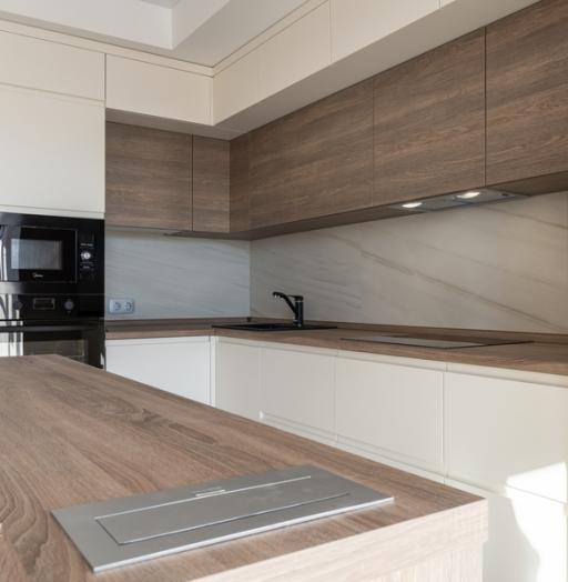 -Кухня из ЛДСП «Модель 424»-фото4