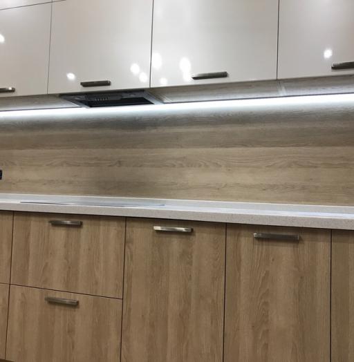 -Кухня МДФ в ПВХ «Модель 67»-фото16