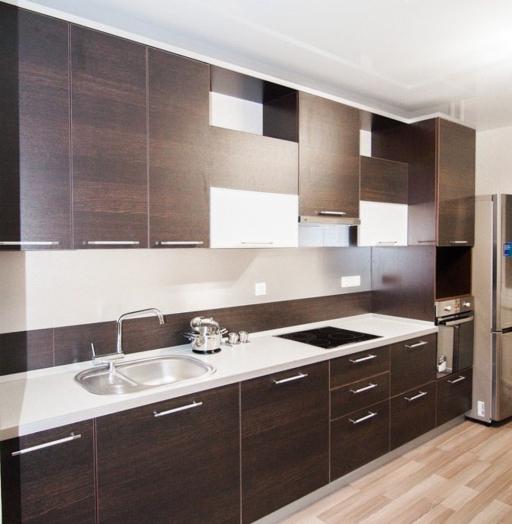 -Кухня из ЛДСП «Модель 151»-фото5