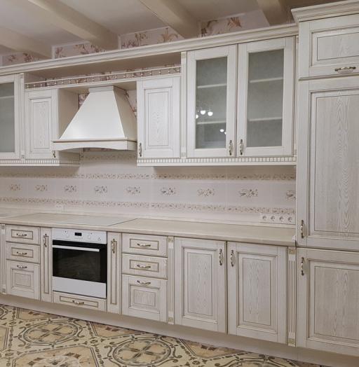-Кухня из массива «Модель 174»-фото16