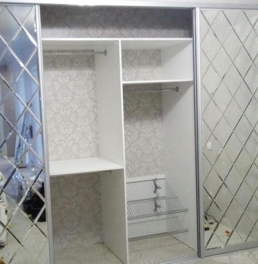 -Шкаф-купе с зеркалом «Модель 28»-фото23