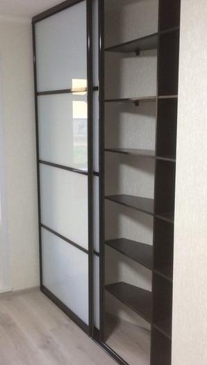 -Шкаф-купе из стекла с Oracal «Модель 75»-фото20